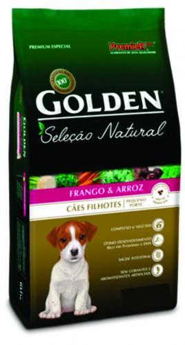 Golden-selecao-natural-Filhote-mini-bits - Copia